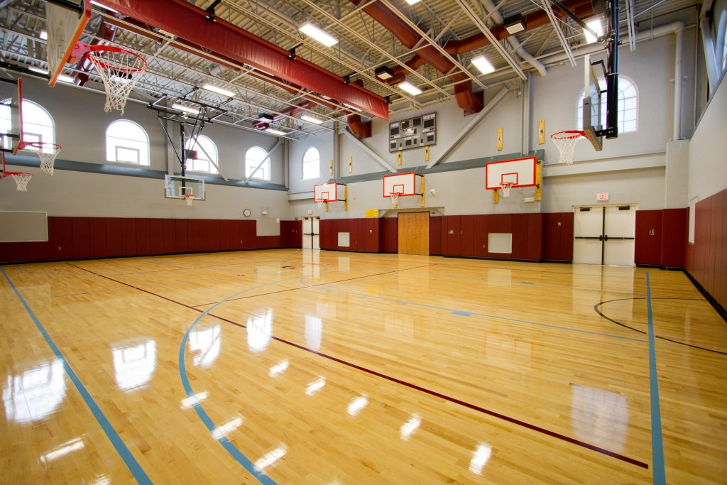 garden city middle school gymnasium 06 01 02 03 - Garden City Middle School